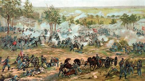 Nashville Home Decor by 7 Things You Should Know About The Battle Of Gettysburg