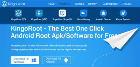 root your android apk how to root android with kingo root easily