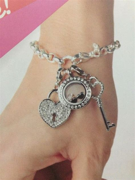 Origami Owl Locket Bracelet - origami owl bracelet owl bracelet and origami owl on
