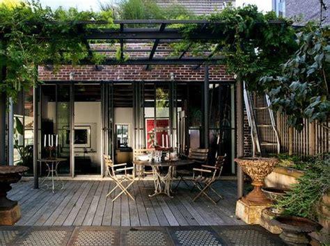 Comment Fermer Sa Terrasse by Fermer Sa Terrasse Peut On Fermer Une Terrasse En Bois