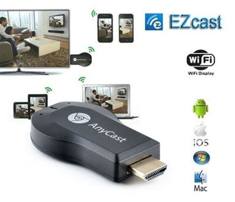 New Anycast Miracast Hdmi Dongle Mirroring Wifi Display Smart Pak Next anycast display mirroring miracast hdmi tv dongle wifi