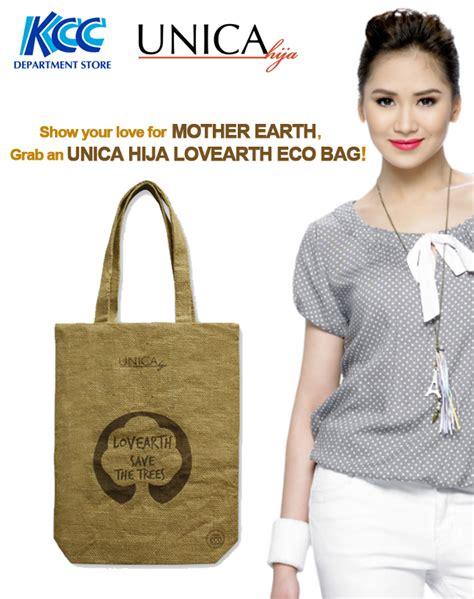 hija nica kcc malls unica hija eco bag