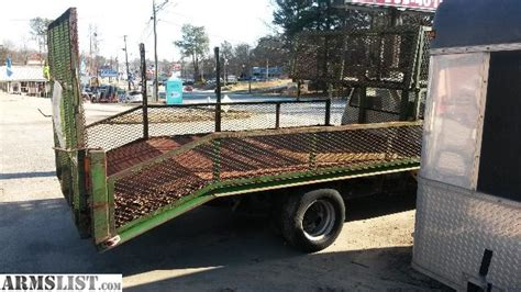 landscape truck beds for sale armslist for sale 89 toyota landscape truck