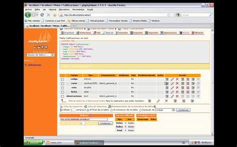 setup xp phpmyadmin xp phpmyadmin youtube