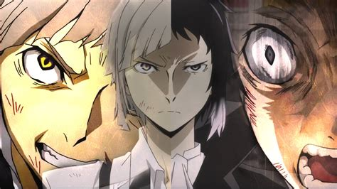 bungou stray dogs wiki bungou stray dogs images atsushi and dazai hd wallpaper and background photos 40192856
