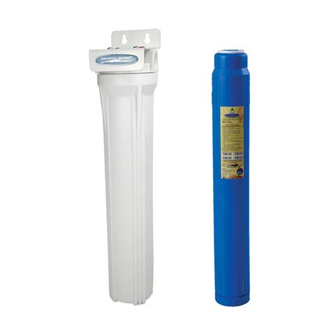 whole house water filters whole house water filter 20 cqe wh 01101