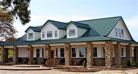 Kodiak Floor Plans Kodiak Steel Homes Steel Roof System