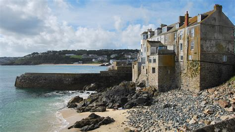 Fisherman S Cottage St Ives by Fishermans Cottage St Ives Downalong Aspects Holidays