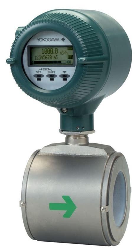Flow Meter Yokogawa Admag Axf Yokogawa America