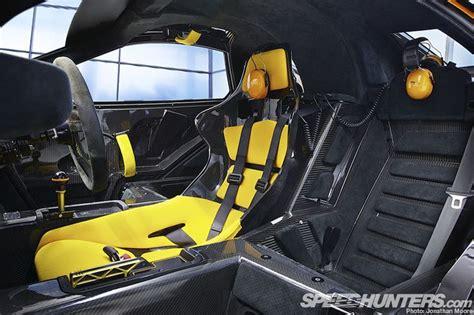 mclaren f1 lm interior transport auto