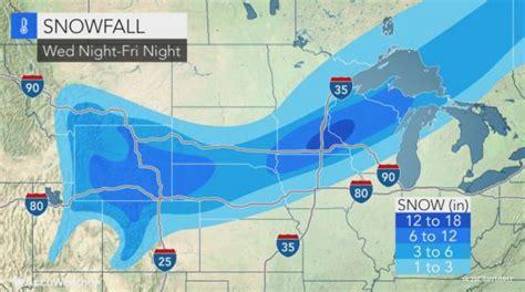 blizzard predictions 2017 mike smith enterprises blog update on blizzard forecast