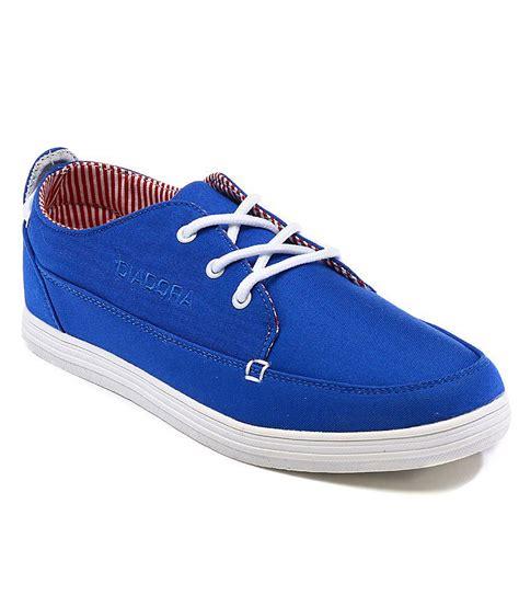 diadora sport shoes diadora blue sport shoes price in india buy diadora blue