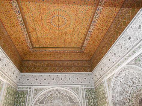 De Decoration 3874 by Les Meilleurs Plafonds Marocains En Bois Plafond Platre