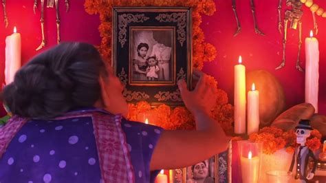 film coco menceritakan tentang film lima elemen visual meksiko dalam film coco