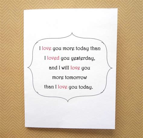 Things To Write On Girlfriends Birthday Card Love Card For Boyfriend Girlfriend Husband Or Wife