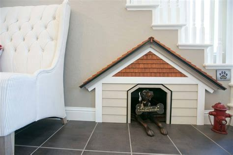 built in dog house pin by granville homes on decorating ideas by granville