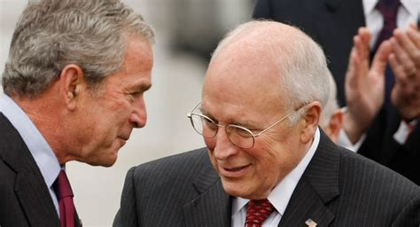 bush and cheney how they america and the world books officially declares bush and cheney terrorists