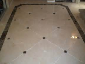 San Jose Bathroom Remodel Custom Marble Floor With 3 X3 Clipped Corners With