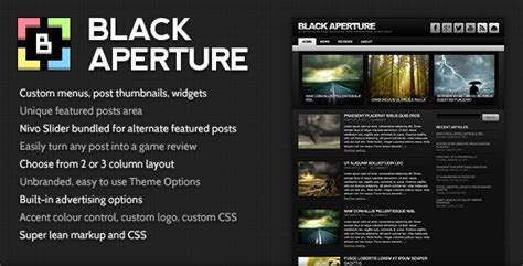 20 best review blog templates with clean designs