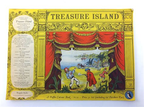 treasure island penguin clothbound the new puffin quiz book written by sheridan sarah stock code 403143 rose s books