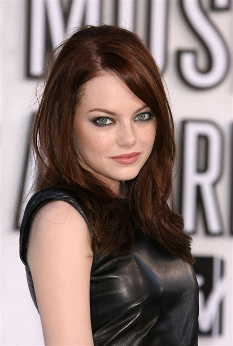 Emma Stone special pictures (11) | Film Actresses