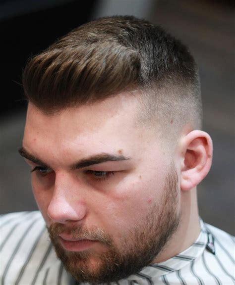 Best Short Haircut Styles For Men 2017