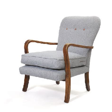 Funky Armchair by Funky Antique Vintage Chairs By Furniture Divas