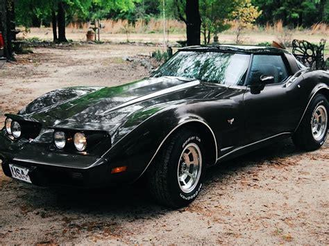 1979 chevrolet corvette c3 for sale
