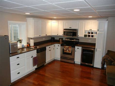 basement basement kitchenette small ideas kitchen installation 15 basement kitchen ideas design and decorating ideas