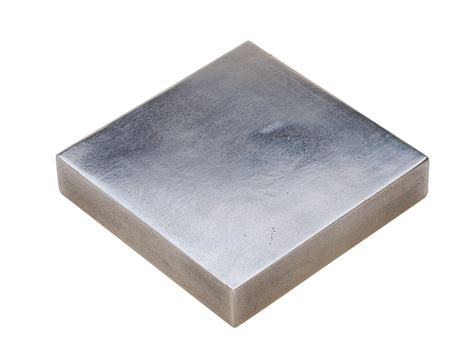 bench block steel 4 quot x4 quot shop working silver - Steel Block For Jewelry