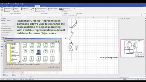who owns visio what makes visio p id intelligent