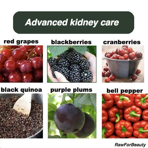 Kidney Detox Fruits by Foods For Healthy Kidneys Diabetes Inc