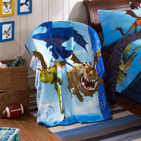 how to train your dragon comforter how to train your dragon bedding throw yes i m a