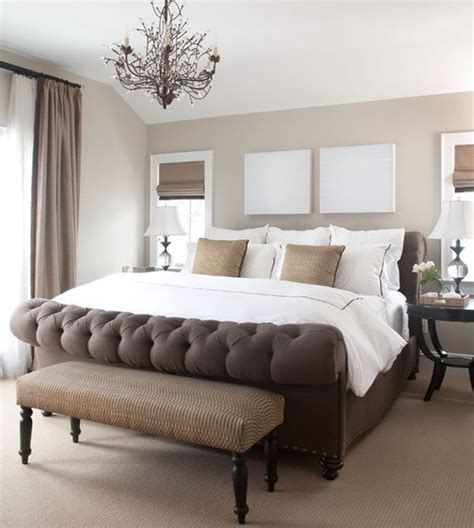 tufted bedroom types of beds that you can choose from for your bedroom and their most important characteristics