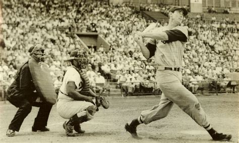 ted williams swing favorite sport pictures page 3 sporting events and