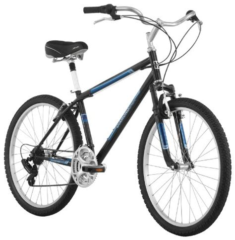 comfortable bikes for men diamondback wildwood citi men s comfort bike 2011 model