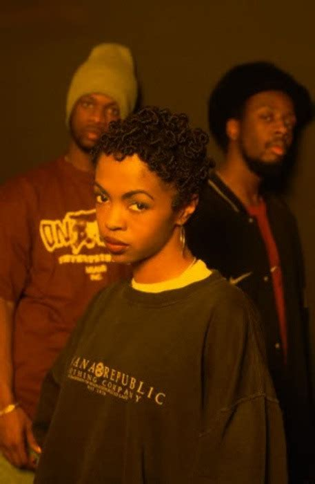 lauryn hill refugee hip hop 90 s lauryn hill wyclef jean fugees old school hip