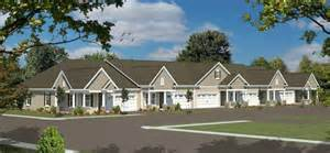 Ranch Townhomes Townhomes Creekstone Homes Townhomes Apartments For