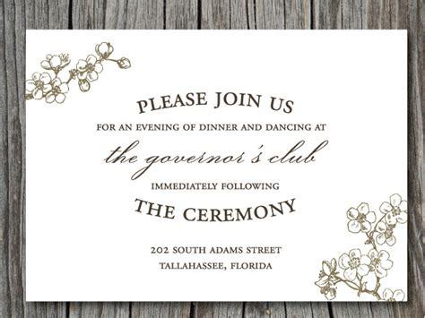 Wording for wedding invitations wedding twine ideas for weddings