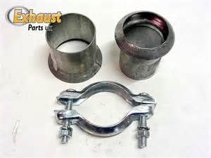 Broken Exhaust Pipe Repair Cost Uk Exhaust Flanges Exhaust Parts Uk Flexi Bracket