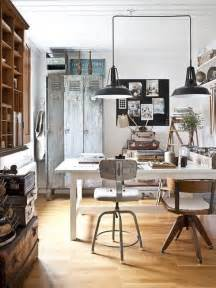 modern industrial home decor industrial style home decor in modern spaces