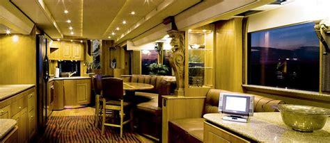 Ashton Kutcher S Villa On Wheels Inside The Actor S Ashton Luxury Apartment Homes