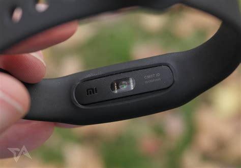 Xiaomi Mi Band Pulse Sensor Monitor Detak Jantung xiaomi mi band pulse selk 228 kipu ja kinesioteippaus