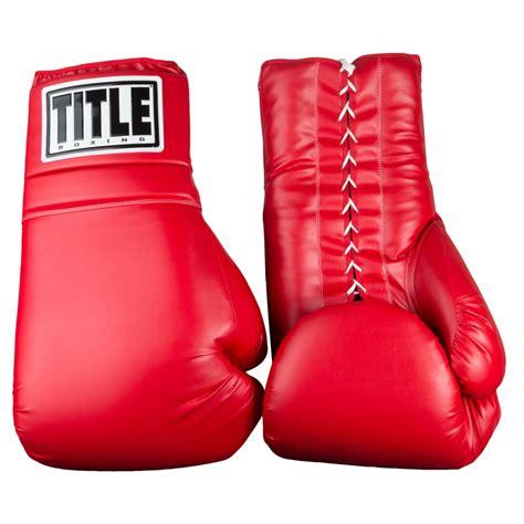 Title Jumbo Boxing Gloves Title Boxing Boxing Gloves