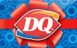 Dairy Queen Gift Card Balance - sell dairy queen gift cards raise