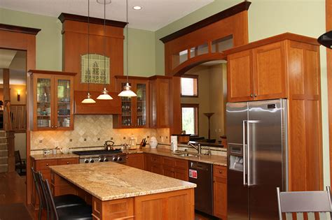 Kitchen Cabinets With Countertops by Kitchen Remodel With Custom Countertops Kitchen Cabinets Mn