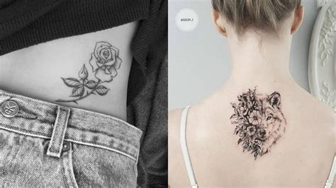 small girls tattoo 94 best small meaningful tattoos small