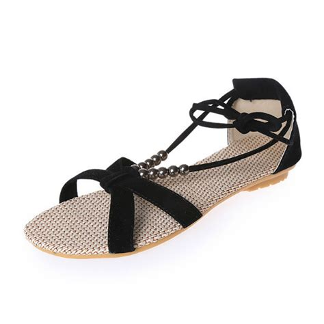 Comfortable Sandals For by New 2014 Summer Sandal Color Flat Sandals For