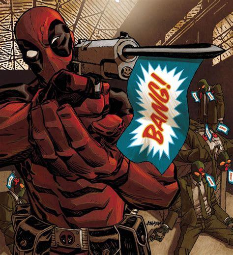 deadpool the spider team vs team healing factor battles comic vine