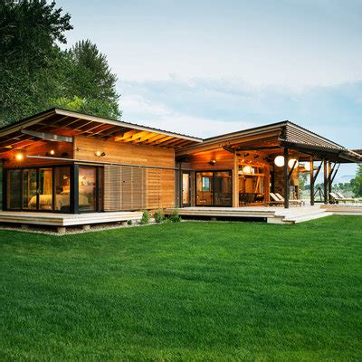 how to design your own home sunset